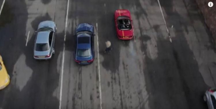 Dragerace Mazda MX 5 Turbo vs. BMW M3 E46 vs. Jaguar XE S Video: Dragerace   Mazda MX 5 Turbo vs. BMW M3 E46 vs. Jaguar XE S