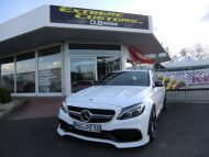 Extreme Customs Germany Mercedes AMG C63 20 Zoll Tuning 7 190x143 Extreme Customs Germany Mercedes AMG C63 auf 20 Zoll
