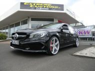 Extreme Customs Germany Mercedes CLA45 AMG CV3 R Tuning 1 190x143 Extreme Customs Germany Mercedes CLA45 AMG auf CV3 R Alu's