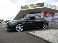 Extreme Customs Germany Mercedes CLA45 AMG CV3 R Tuning 2 190x143 Extreme Customs Germany Mercedes CLA45 AMG auf CV3 R Alu's