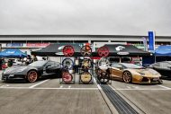 Forgiato Wheels Tuningtreffen in Japan 2016 24 190x127 Fotostory: Forgiato Wheels Tuningtreffen in Japan 2016
