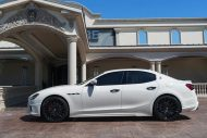 Forgiato Wheels Wald Internationale Maserati Ghibli Tuning 2 190x127 Forgiato Wheels Alu's am Wald Internationale Maserati Ghibli