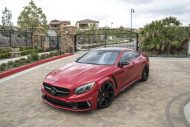 Forgiato Wheels Wald Internationale Mercedes Coupe S63 AMG C217 Tuning 3 190x127 Forgiato Wheels Alu's am Wald Internationale Mercedes Coupe