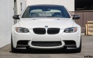 Frozen White BMW E92 M3 EAS Tuning 18 190x119 Fotostory: Frozen White BMW E92 M3 by EAS Tuning