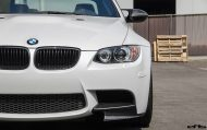 Frozen White BMW E92 M3 EAS Tuning 19 190x119 Fotostory: Frozen White BMW E92 M3 by EAS Tuning
