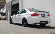 Frozen White BMW E92 M3 EAS Tuning 23 190x119 Fotostory: Frozen White BMW E92 M3 by EAS Tuning