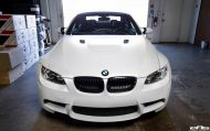 Frozen White BMW E92 M3 EAS Tuning V8 17 190x119 Fotostory: Frozen White BMW E92 M3 by EAS Tuning