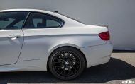 Frozen White BMW E92 M3 EAS Tuning V8 4 190x119 Fotostory: Frozen White BMW E92 M3 by EAS Tuning