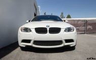 Frozen White BMW E92 M3 EAS Tuning V8 5 190x119 Fotostory: Frozen White BMW E92 M3 by EAS Tuning