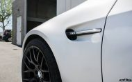 Frozen White BMW E92 M3 EAS Tuning V8 6 190x119 Fotostory: Frozen White BMW E92 M3 by EAS Tuning