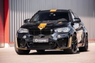 G Power BMW X6 M Typhoon F86 Tuning 5 190x127 G Power   BMW & Mercedes mit maximaler Leistung