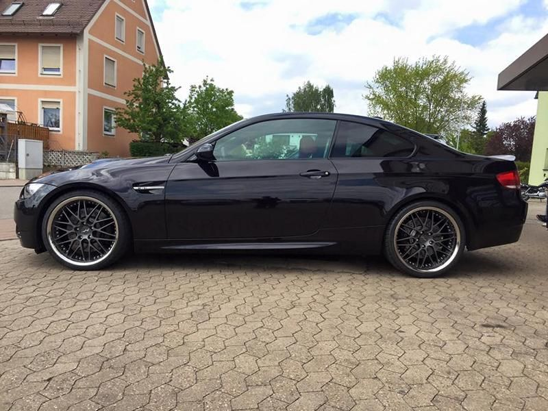 G-Power SK2CS BMW E92 M3 630PS Aulitzky Tuning 5