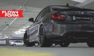 HRE Performance Wheels FF15 BMW M2 F87 Coupe Tuning 4 190x114 HRE Performance Wheels FF15 am BMW M2 F87 Coupe