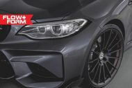 HRE Performance Wheels FF15 BMW M2 F87 Coupe Tuning 7 190x127 HRE Performance Wheels FF15 am BMW M2 F87 Coupe