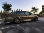 HRE Performance Wheels Vintage 501 BMW M3 F80 Tuning 2 190x143 HRE Performance Wheels Vintage 501 am BMW M3 F80