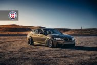 HRE Performance Wheels Vintage 501 BMW M3 F80 Tuning 3 190x127 HRE Performance Wheels Vintage 501 am BMW M3 F80