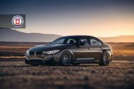 HRE Performance Wheels Vintage 501 BMW M3 F80 Tuning 5 190x127 HRE Performance Wheels Vintage 501 am BMW M3 F80