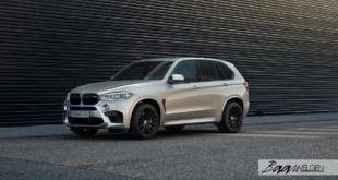 HRE Wheels Akrapovic Auspuff BMW X5M F85 Tuning 1 1 e1464088495797 310x165 Dezent   HRE Wheels & Akrapovic Auspuff am BMW X5M F85