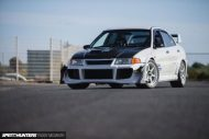 Hardcore Racing Mitsubishi EVO V RS Tuning 350PS 6 190x127 Fotostory: Hardcore Racing Mitsubishi EVO V RS mit 350PS