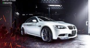 Hitzproject BMW M3 E92 Armytrix ADV.1 Wheels Tuning 15 1 e1462958215127 310x165 Hitzproject BMW M3 E92 mit Armytrix und ADV.1 Wheels