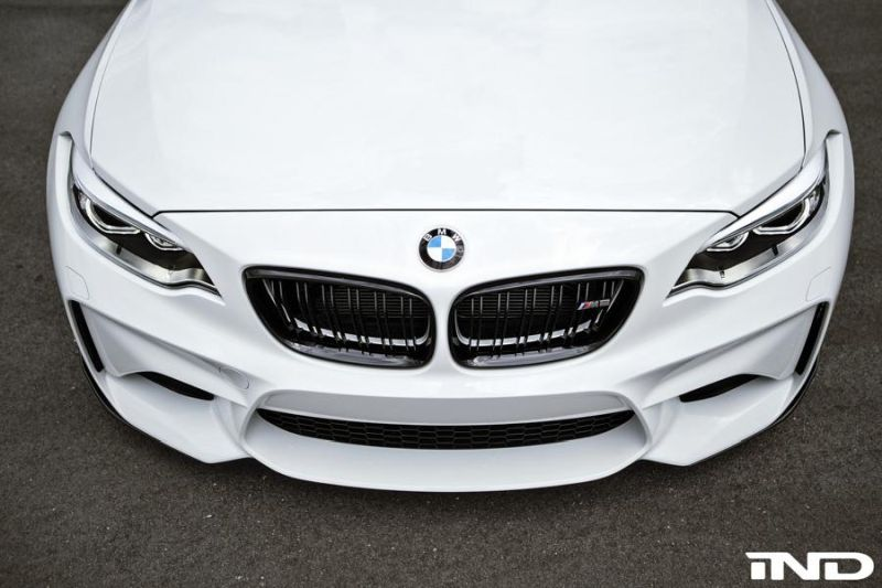 IND Distribution Carbon Bodykit BMW M2 F87 Tuning 12