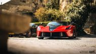 JDCustoms Folierung Ferrari LaFerrari Tuning 7 190x107 JDCustoms   Folierung am seltenen Ferrari LaFerrari