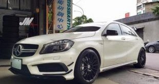 JM Sport Taiwan Mercedes A45 AMG HRE FF15 Tuning 1 1 e1463657705756 310x165 HRE Performance Wheels P204 am BMW M5 F10 30 Jahre