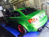 Kotte Performance BMW 1M Coupe Hulk 640PS Tuning 3 190x143 Video: Kotte Performance BMW 1M Coupe Hulk mit 640PS