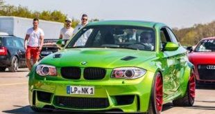 Kotte Performance BMW 1M Coupe Hulk 640PS Tuning 4 1 e1463976029667 310x165 Video: Kotte Performance BMW 1M Coupe Hulk mit 640PS