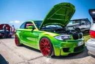 Kotte Performance BMW 1M Coupe Hulk 640PS Tuning 5 190x127 Video: Kotte Performance BMW 1M Coupe Hulk mit 640PS