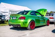 Kotte Performance BMW 1M Coupe Hulk 640PS Tuning 6 190x127 Video: Kotte Performance BMW 1M Coupe Hulk mit 640PS