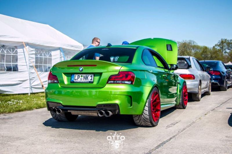 Kotte-Performance BMW 1M Coupe Hulk 640PS Tuning 7