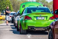 Kotte Performance BMW 1M Coupe Hulk 640PS Tuning 8 190x127 Video: Kotte Performance BMW 1M Coupe Hulk mit 640PS