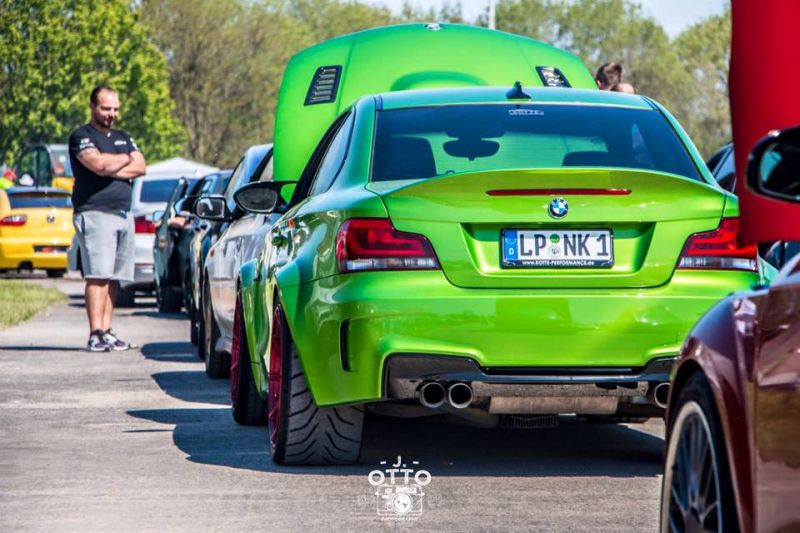 Kotte-Performance BMW 1M Coupe Hulk 640PS Tuning 8