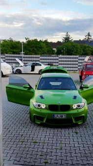 Kotte Performance BMW 1M F82 Coupe Hulk Chiptuning 640PS 1 190x338 Video: Kotte Performance BMW 1M Coupe Hulk mit 640PS