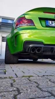 Kotte Performance BMW 1M F82 Coupe Hulk Chiptuning 640PS 3 190x338 Video: Kotte Performance BMW 1M Coupe Hulk mit 640PS