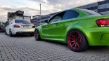 Kotte Performance BMW 1M F82 Coupe Hulk Chiptuning 640PS 4 155x87 Video: Kotte Performance BMW 1M Coupe Hulk mit 640PS