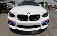 Laptime Performance BMW M2 F87 Chiptuning KW Recaro OZ 15 190x121 Laptime Performance BMW M2 F87 mit 420PS & KW Fahrwerk