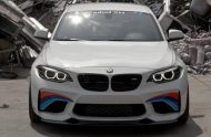 Laptime Performance BMW M2 F87 Chiptuning KW Recaro OZ 3 190x124 Laptime Performance BMW M2 F87 mit 420PS & KW Fahrwerk