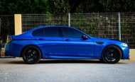 Manhart Performance MH5s Tuning BMW M5 F10 4 190x116 Fotostory: Manhart Performance M5 F10 Bi Turbo
