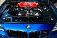 Manhart Performance MH5s Tuning BMW M5 F10 8 190x125 Fotostory: Manhart Performance M5 F10 Bi Turbo
