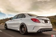 Mercedes Benz C63 AMG Kl%C3%A4ssen Wheels MS03 EPD Tuning 4 190x127 Mercedes Benz C63 AMG auf Klässen Wheels by EPD Tuning
