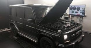 Mercedes Benz G63 AMG 659PS by Pogea Racing Chiptuning 1 1 e1463571500558 310x165 Mercedes Benz G63 AMG mit 659PS by Pogea Racing