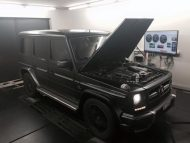 Mercedes Benz G63 AMG 659PS by Pogea Racing Chiptuning 1 190x143 Mercedes Benz G63 AMG mit 659PS by Pogea Racing