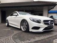 Mercedes Benz S Coup%C3%A9 W217 21 Zoll PP Exclusive Tuning ML Concept 5 190x143 Mercedes Benz S Coupé (W217) auf 21 Zoll PP Exclusive Felgen