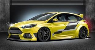 Mountune 2016er Ford Focus RS Widebody 1 e1463048330400 310x165 Ford Focus ST mit Mountune m460D Kit 20 PS & 50 NM stärker