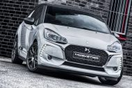 Musketier Exclusiv Citroen DS3 Tuning 1 190x127 Fotostory: Musketier Exclusiv Citroen DS3, DS4 & DS5