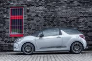 Musketier Exclusiv Citroen DS3 Tuning 2 190x127 Fotostory: Musketier Exclusiv Citroen DS3, DS4 & DS5