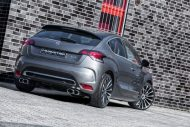 Musketier Exclusiv Citroen DS4 Tuning 3 190x127 Fotostory: Musketier Exclusiv Citroen DS3, DS4 & DS5