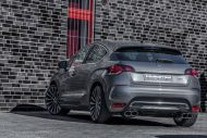 Musketier Exclusiv Citroen DS4 Tuning 4 190x127 Fotostory: Musketier Exclusiv Citroen DS3, DS4 & DS5